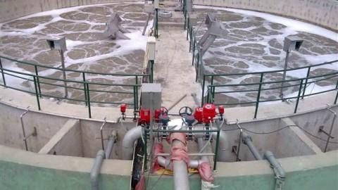 Tư vấn thiết kế 04 trạm xử lý nước thải  bệnh viện tại Thanh Chương, Nghi Lộc, Cửa Lò và Yên Thành Nghệ An.