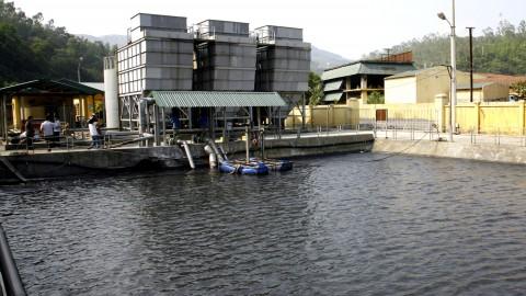 Thiết kế, xây dựng nhà máy xử lý chất thải rắn Minh Tân, Thủy Nguyên, Hải Phòng