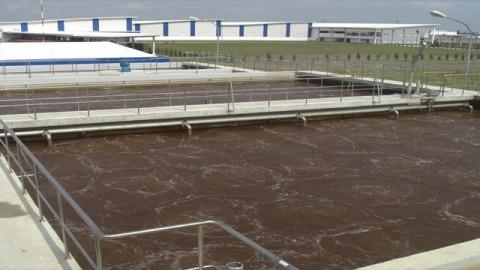 Cải tạo lắp đặt thiết bị cho hệ thống xử lý nước thải phòng thí nghiệm tại viện y học dự phòng quân đội