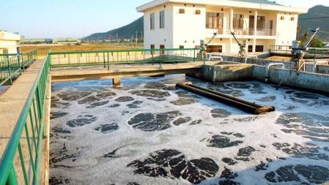 Tư vấn thiết kế trạm xử lý nước thải tại bệnh viện Nông Nghiệp, Thanh Trì, Hà Nội