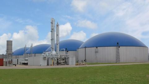 InFerros®2410 – Giảm phát sinh H2S trong biogas