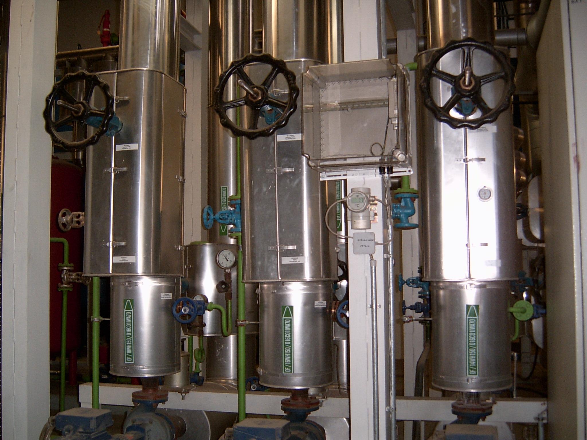 Tư vấn chuyển giao công nghệ và hướng dẫn vận hành đối với các công trình xử lý chất thải