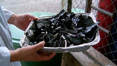 Tư vấn xây dựng quy trình công nghệ trong quản lý chất thải
