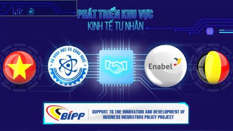 Dòng sản phẩm Inferros nhận được đánh giá cao từ Innofund – dự án BIPP
