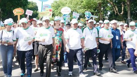 Thủ tướng phát động toàn quốc chống rác thải nhựa