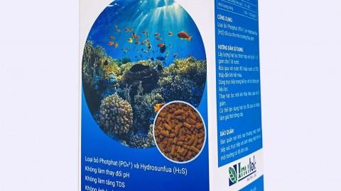 InFerros® MP21- Loại bỏ photphat cho thủy sinh