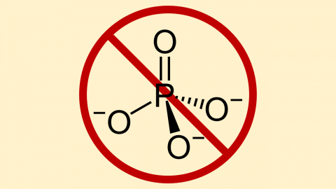 Các phương pháp loại bỏ photphat cho môi trường thủy sinh